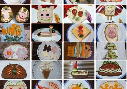 Креативно, практично, современно: Как уговорить ребёнка поесть?