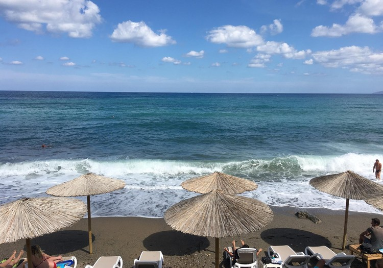 ЛЮБОВЬ: Про отпуск на Крите. Часть третья