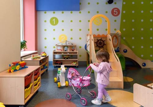 Детский сад: советы психолога родителям ребенка, у которого энурез