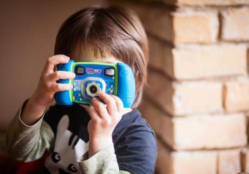 ФОТОГРАФИРУЮТ ДЕТИ: Комментарии фотографа Аси Сыровой к восьмому заданию
