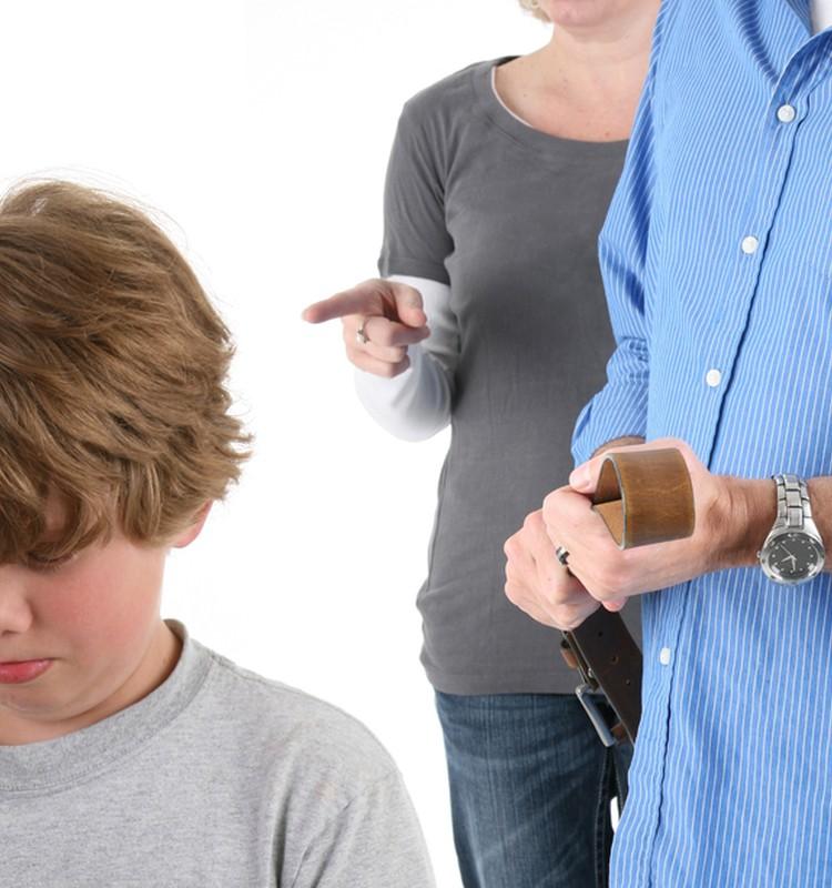 Академия Любящих Родителей: конспект о стилях воспитания. Вы либерал или... ?