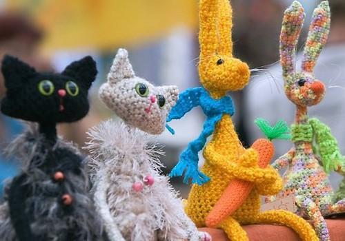 ЕC начал кампанию за безопасность детских игрушек