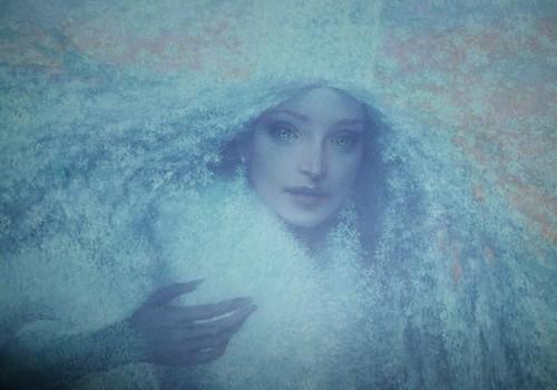 НАХОДКА: «Снежная королева» Г.Х.Андерсен
