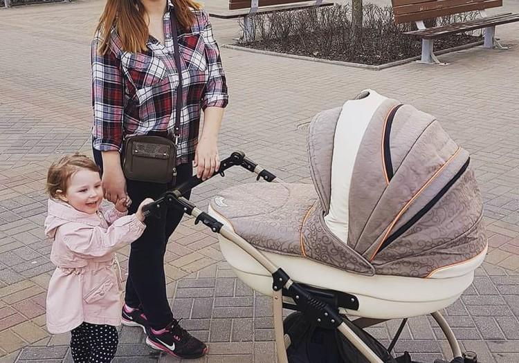Даша: как я встретила нашего сына