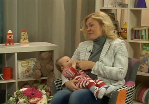 ONLINE-TV: Домашние роды в Латвии