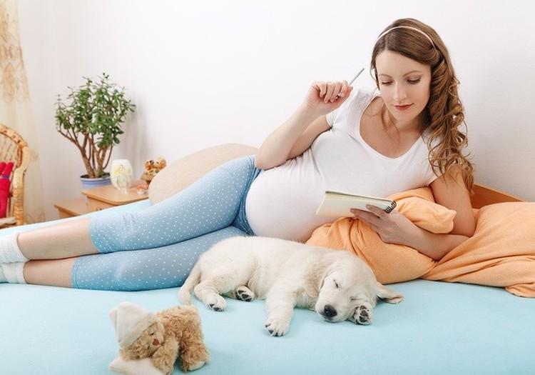 Мамы делятся сокровенным: что бы вы сказали себе беременной?-2