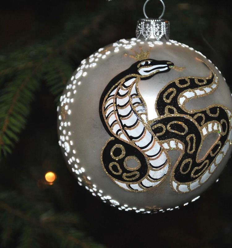 Уходящий год Змеи! Итоги по пунктикам