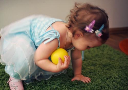 Все ли в развитии ребенка происходит, как по часам?