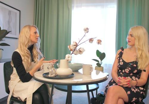 В Большом интервью 18 октября - певица Адриана Миглане!