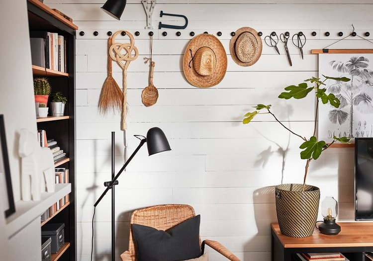 Отпуск на даче: 4 способа, как легко и быстро обновить вашу летнюю резиденцию