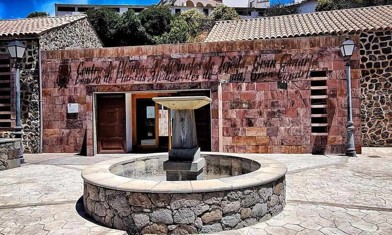 Гран Канария: Музей лекарственных растений в Техеде