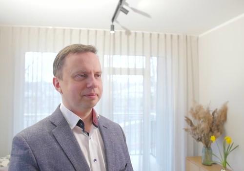 "В передаче ""Мамин клуб"" 4 апреля - Индулис Пайчс!"