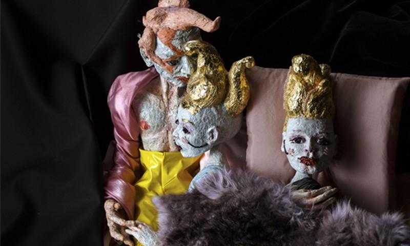 """Кукольный театр приглашает взрослых: спектакль """"Казанова"""" 27 сентября по особой цене!"""