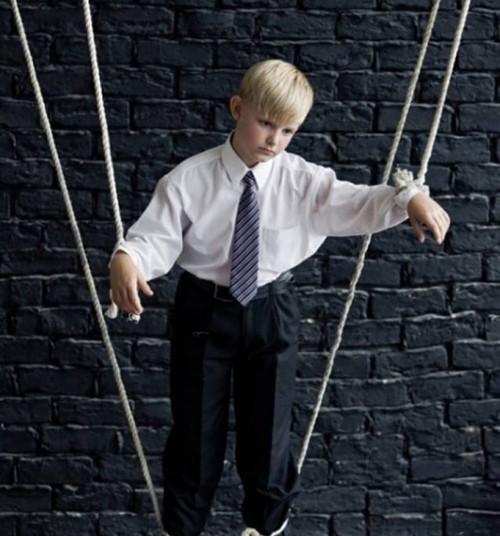 Психолог Ирина Деделе: Как им управлять? Родительские мифы, связанные с властью