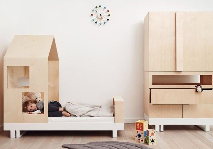 Как выбрать кровать для ребёнка?