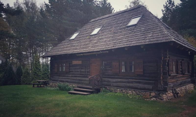ЛЕТНИЙ ГИД 2018: Этнографический гостевой дом Гунгас