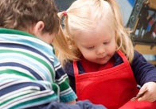 С 1 сентября — плюс 1000 мест в детсадах
