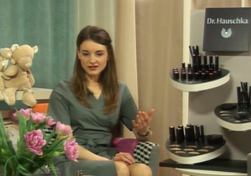 Весенние тенденции в макияже: подчерпни идеи в ONLINE TV!