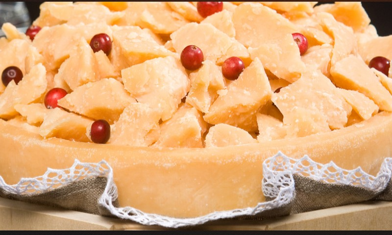 """Рецепты с вкусным сыром """"Džiugas"""": четвёртый приз отправляется к..."""