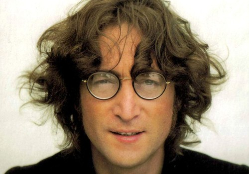 МУЗ-АДВЕНТ: Новогоднее настроение от Леннона