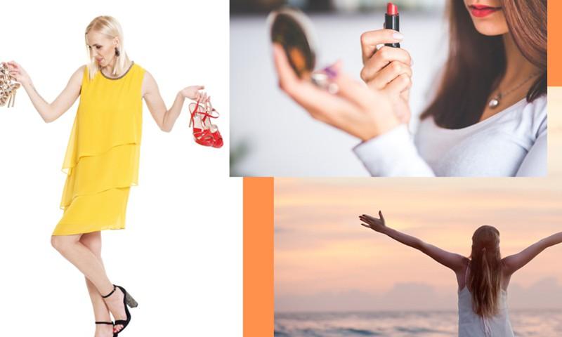 ВИДЕОПРИГЛАШЕНИЕ на Женский фестиваль: встречаемся 2 марта в Юрмале, дресс-код - красные губы!