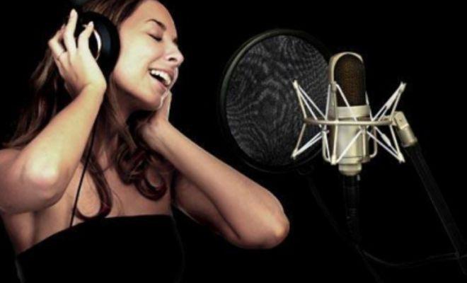 Записи песен в домашних условиях