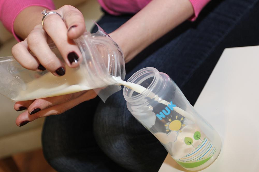 Что сделать чтобы перегорело молоко в домашних условиях 195