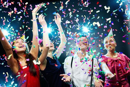 Мероприятия на новый год в колледже
