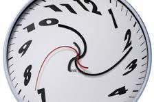 Часы бегут вперед что делать