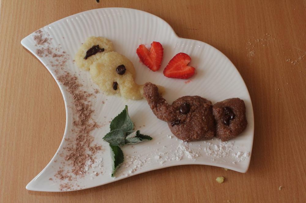 Как красиво приготовить картофель на праздничный стол с фото