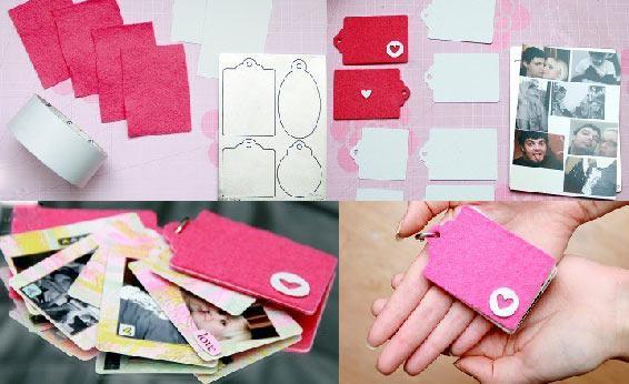 Какие подарки можно сделать своими руками для мамы и папы