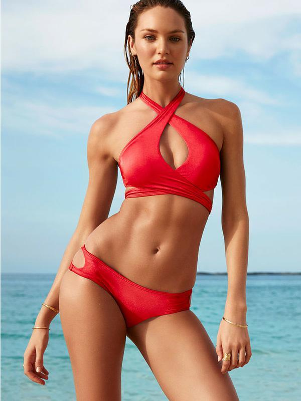 Bikini line photos