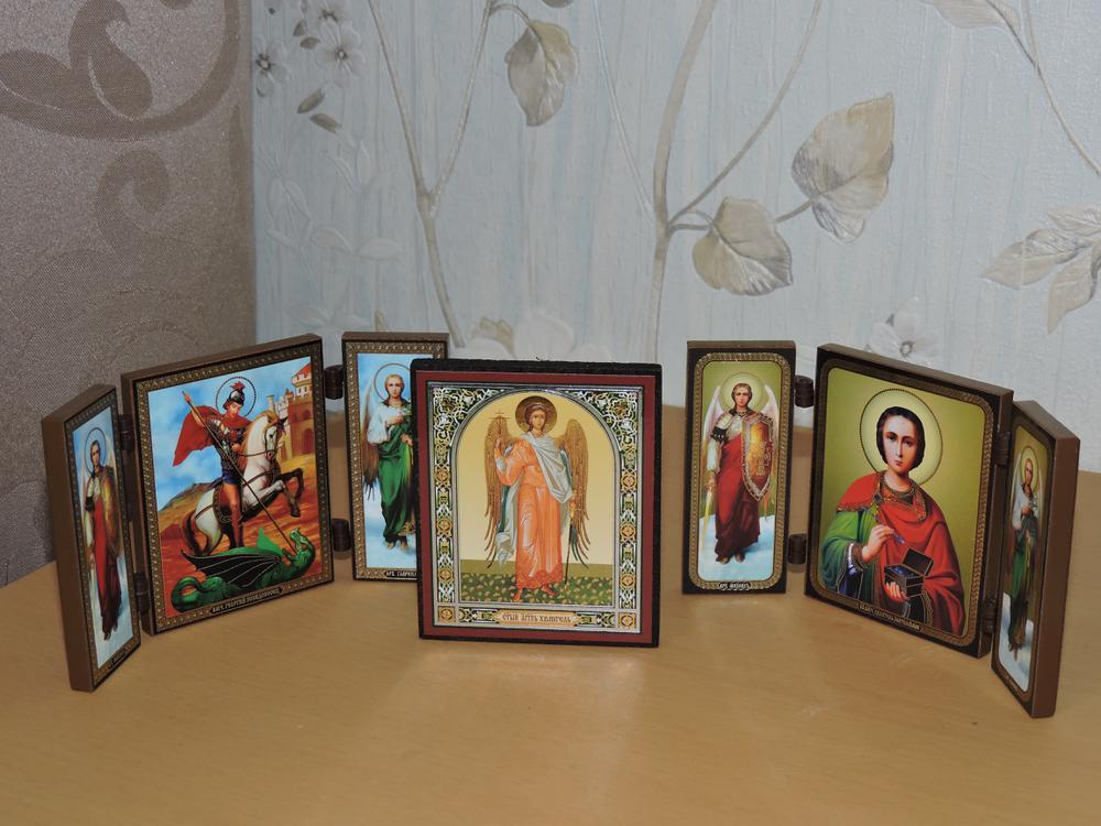 Подарок бабушки для внучки на крестинах
